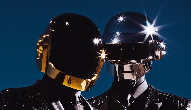 Daft Punk anuncia su separación  — Álvaro