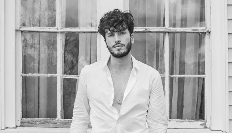 Nuevo single de Sebastián Yatra