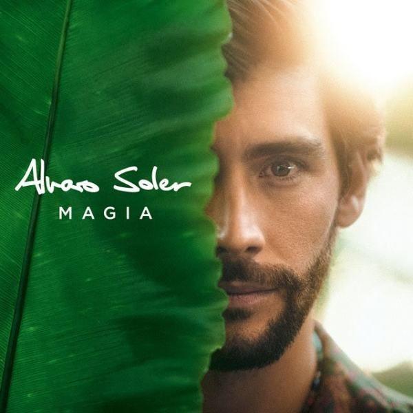 Álvaro Soler presenta su nuevo single, 'Magia'  — Álvaro