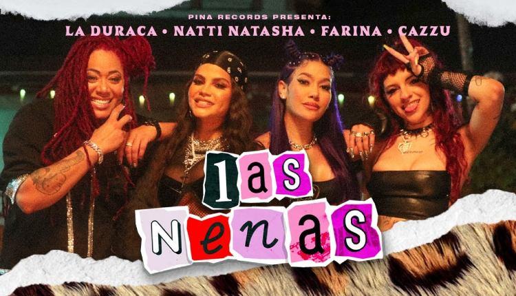 Nuevo single de Natti Natasha