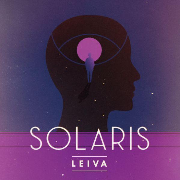 Leiva celebra su 41 cumpleaños con el estreno del tema 'Solaris'  — Álvaro