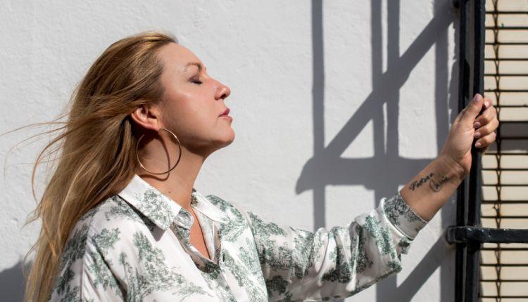 Nuevo single de NIña Pastori