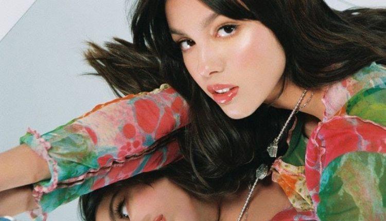Primer disco de Olivia Rodrigo