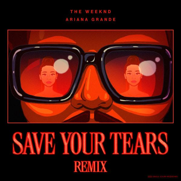 Save your tears