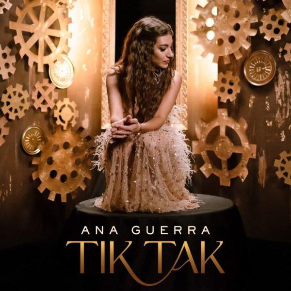 Ana Guerra presenta su nuevo single, 'Tik Tak'  — Álvaro