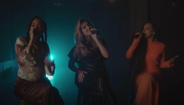 Acústico de Little Mix