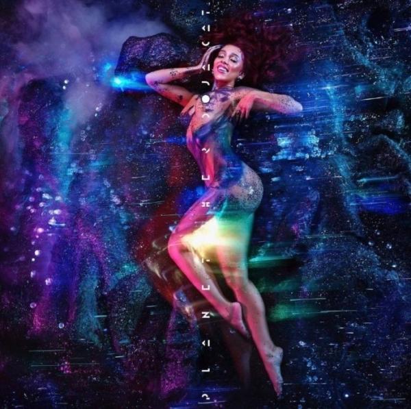 Doja Cat anuncia el contenido de su nuevo álbum, 'Planet Her'