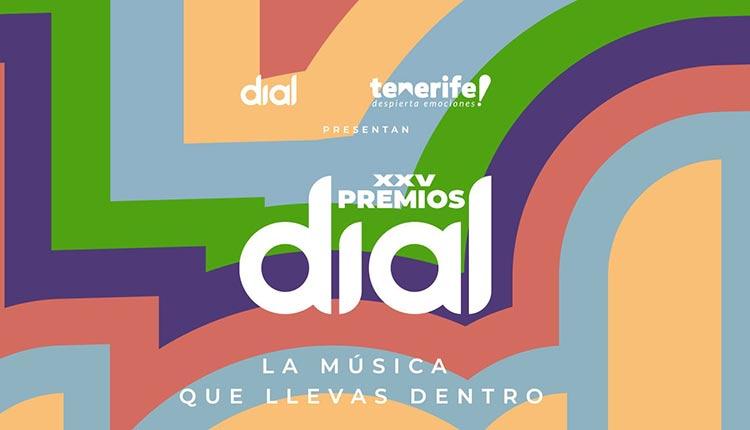 XXV Premios Dial