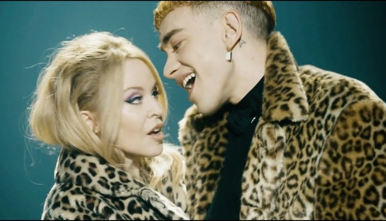 years-and-years-kylie-minogue